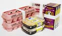 Food Packaging Materials: Using Banding to Display Your Brand - Featured Image