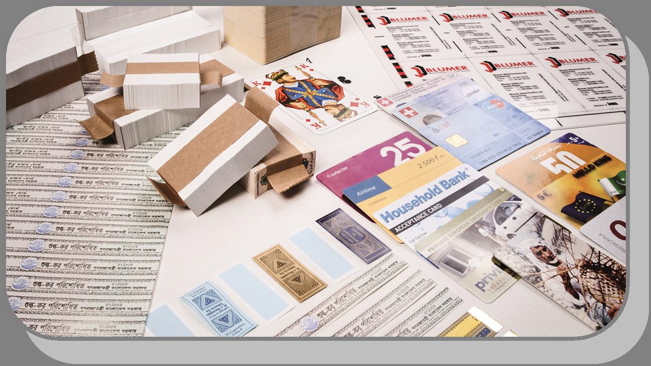 Printing Graphic Arts