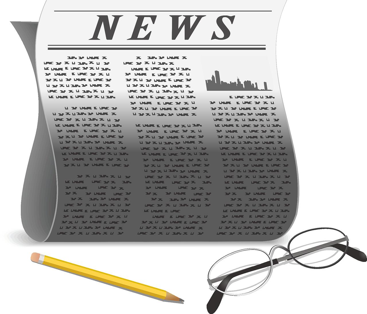 Blumer News